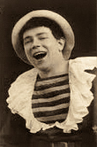 1921 - Lloc desconegut - Vicent Ballester as Tonio