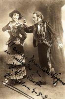1915_09_Barcelona_Vicent_Ballester_En_Sevilla_esta_el_amor_amb_Clara_Panach