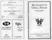 1925_09_06_Programa_Othello_Manhattan_Opera_House